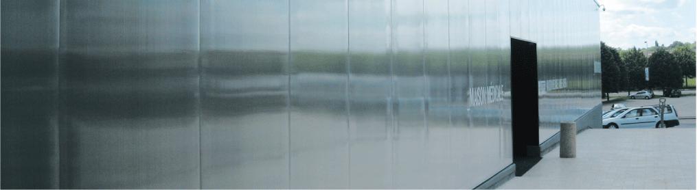 Glazing HP