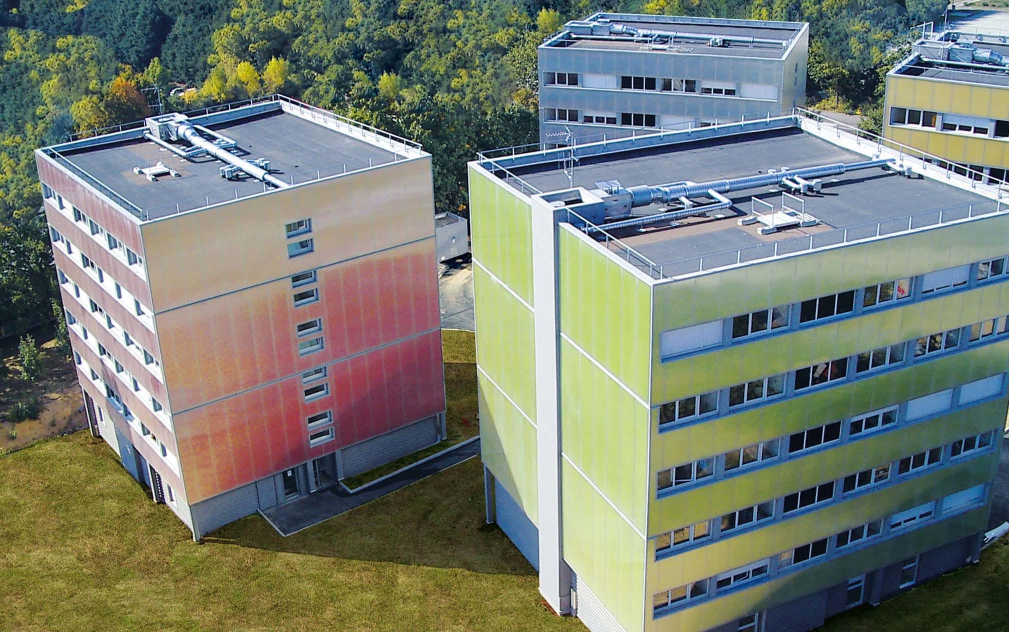 왜 우리는 친환경 건물을 좋아하는가?