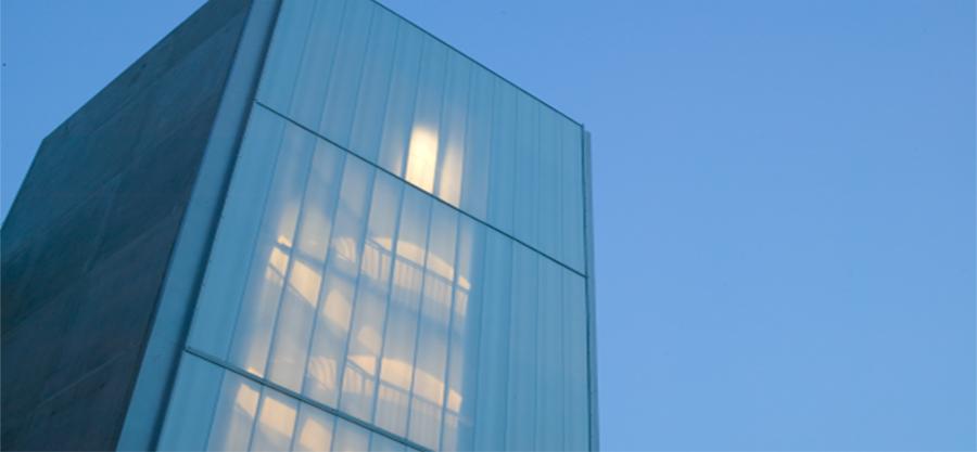 단팔의 커튼월 시스템: 사계절 기후 변화로부터 건물을 보호 합니다